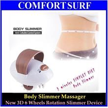 Promo! Body Slimmer Massager-Anti Cellulite Control System
