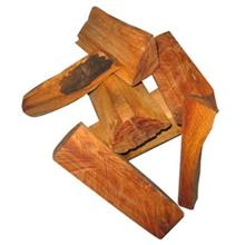 Sandalwood Fragrance 10g Sample Pack