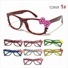 Hello Kitty Kids Stylish Glasses Frame