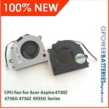 CPU Fan for Acer Aspire 4730Z 4736 4736G 4736Z 4935G