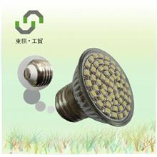 1 piece 60 LED E27 While Bulb SMD 3528 Spotlight Lamp Bulb 200-240v