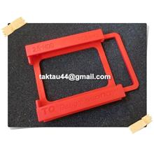 2.5 to 3.5 Inch SSD / Normal Notebook HDD Hard Disk Mounting Adapter