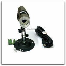 1 set 10X-300X USB Digital Microscope Endoscope Magnifier