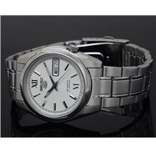 Seiko Men 5 Automatic Classic Watch SNKL51K1