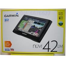 ~★Navitech★ Brand New Genuine Garmin Nuvi 42LM GPS [Replac