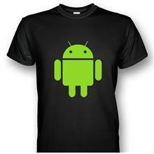 Android Mascot T-shirt