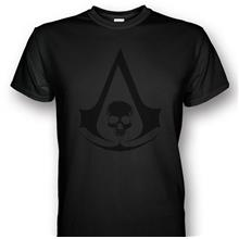 Assassin's Creed Black Flag T-shirt