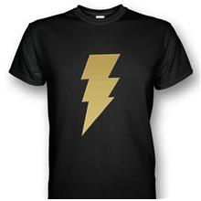 Black Adam Symbol T-shirt