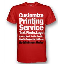 Customized Printing Service