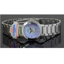 Casio Ladies Analog Watch LTP-1191A-2CDF