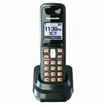 Panasonic Additional Handset KX-TG6411