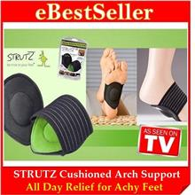 STRUTZ Arch Comfortable Support Foot Relief Stand & Walk + FREE GIFT