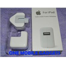 OEM 2.1 A APPLE IPHONE IPAD WALL ADAPTER CHARGER