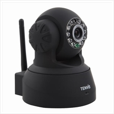 Tenvis JP3815 -P2P Wireless Pan/Tilt IP Camera Night Vision IR LED