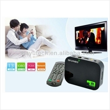 sales  : Android Media Player 1GRAM 4G with remote control