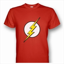 Flash Red T-shirt