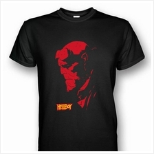 Hellboy Face T-shirt