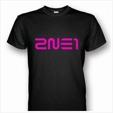 K-pop 2NE1 T-shirt