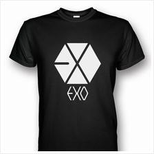K-pop EXO T-shirt