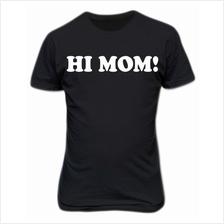 LMFAO Hi Mom T-shirt
