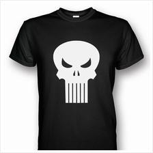 Punisher Classic Logo T-shirt