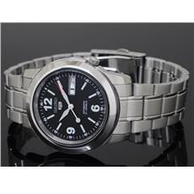 Seiko Men 5 Automatic Classic Watch SNKE63K1