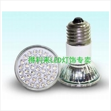1 pc 48 Led E27 Bulb – long life