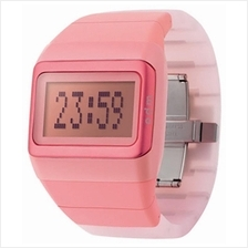 ODM WOMEN S SDD99B-3 LINK SERIES PINK AND PROGRAMMABLE DIGITAL WATCH db9af2b50c