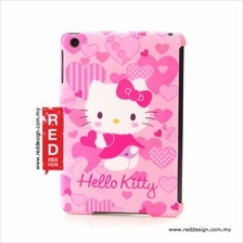 X-Doria Hello Kitty iPad Mini Back Case - Hello Kitty Love