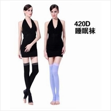 Compression 420D Night-used Leg-Slim