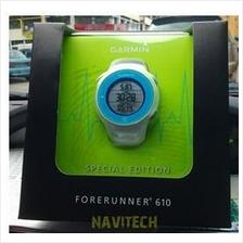 ~★Navitech★ New Original GARMIN Forerunner 610+ Premium HR..