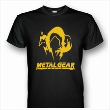 Metal Gear Solid Fox Hound T-shirt