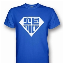 SNSD Girls' Generation I Got A Boy Diamond Logo T-shirt