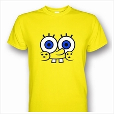 Sponge Bob Yellow T-shirt