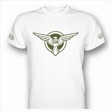 SSR Captain America The First Avenger T-shirt White