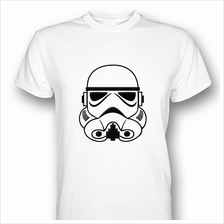 Star Wars Stormtrooper Helmet 2 T-shirt