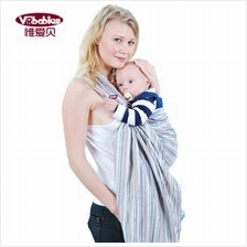 Baby Ring Sling Carrier (VRbabies. 4-24months. 0-13kg. Cotton blend)