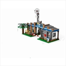 Lego City Forest Police Price Harga In Malaysia