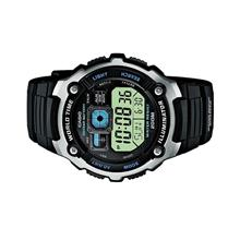 Casio World Time 10 Years Battery Watch AE-2000W-1AVDF
