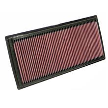 K&N Air Filter for Suzuki EQUATOR 2.5L 2009-13 (33-2324)