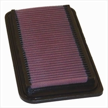 K&N Air Filter for Toyota WISH 1.6; 1.8L 2002-06 (33-2252)