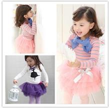 Princess Baby Girl Culottes/Skirt Pants