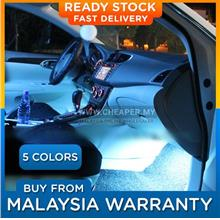 Car Automotive Interior Atmosphere DIY LED Ambience Glow Light