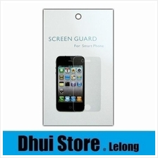 Alcatel One Touch Hero Screen Protector [ Clear / Matte ]