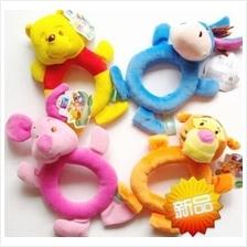 Disney Baby Toys Rattle