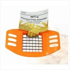 Home Multiperpose  Potato Fries Chip Cuter