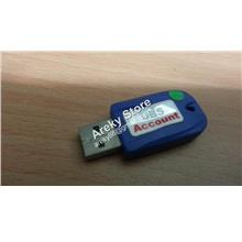 UBS ACCOUNTING 8.3/ 9.0/ 9.1 LAN VERSION USB SMART DONGLE