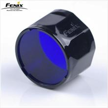 Fenix Blue Filter Adapter for TK series Flashlight