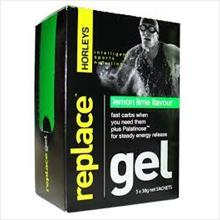 Horleys Replace Gel (20 Pieces)(RECOVERY)