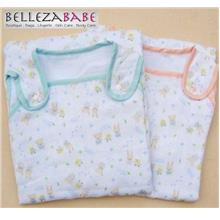 Baby Sleeping bags (extra thickness -6 layers)